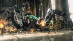 Zelda Wii U Wallpaper 47423