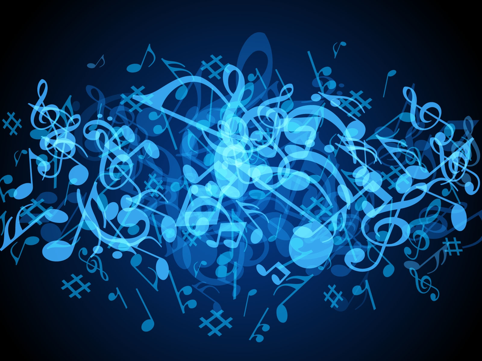 Abstract Music Wallpaper 48716