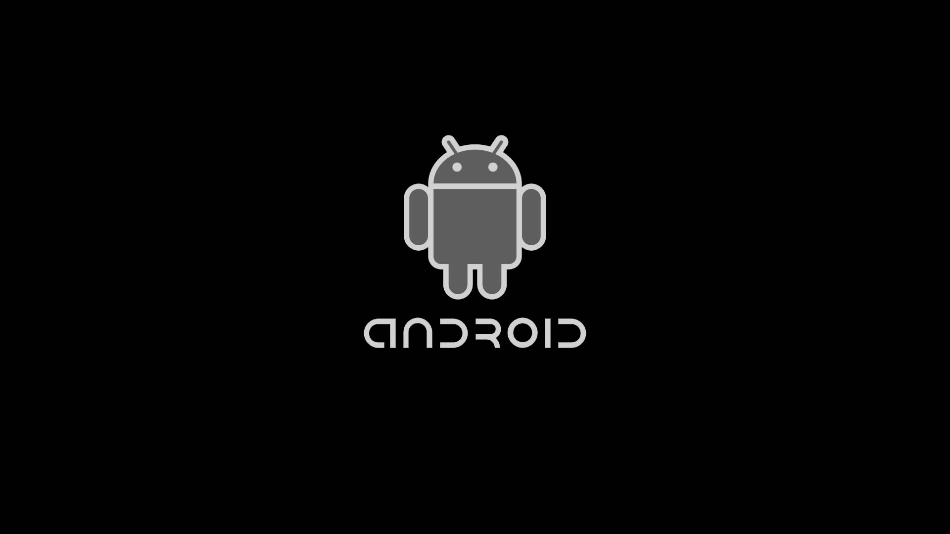 black android wallpaper 45254