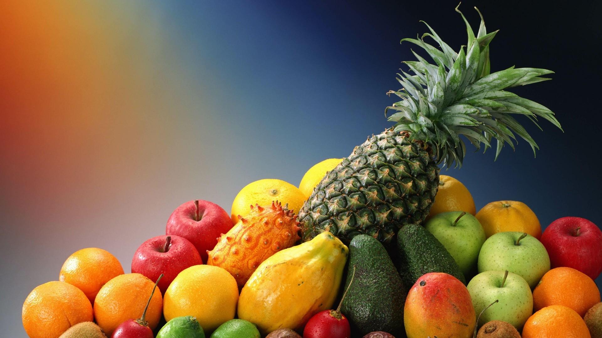 fruit wallpaper 48417