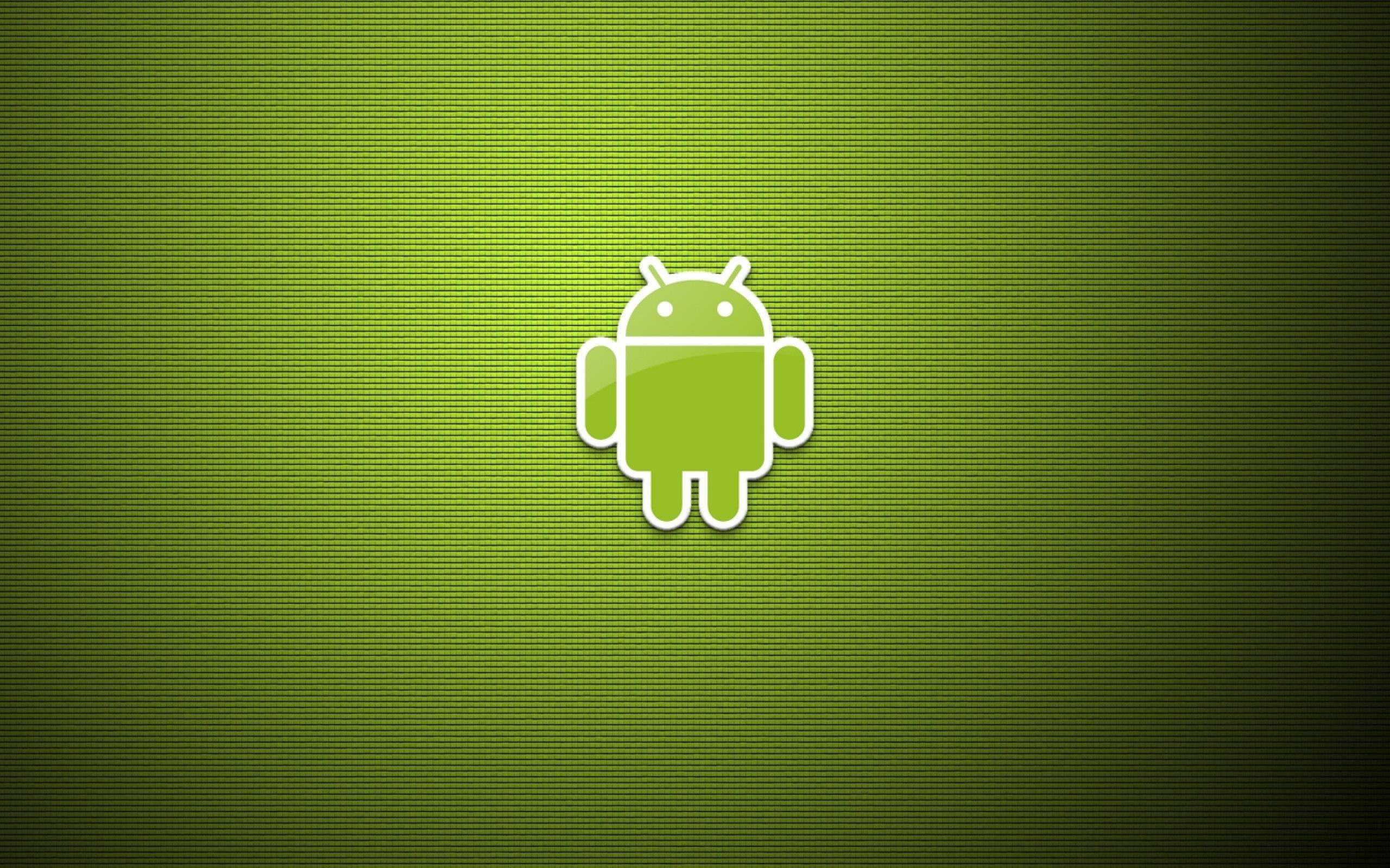 green android wallpaper 45253