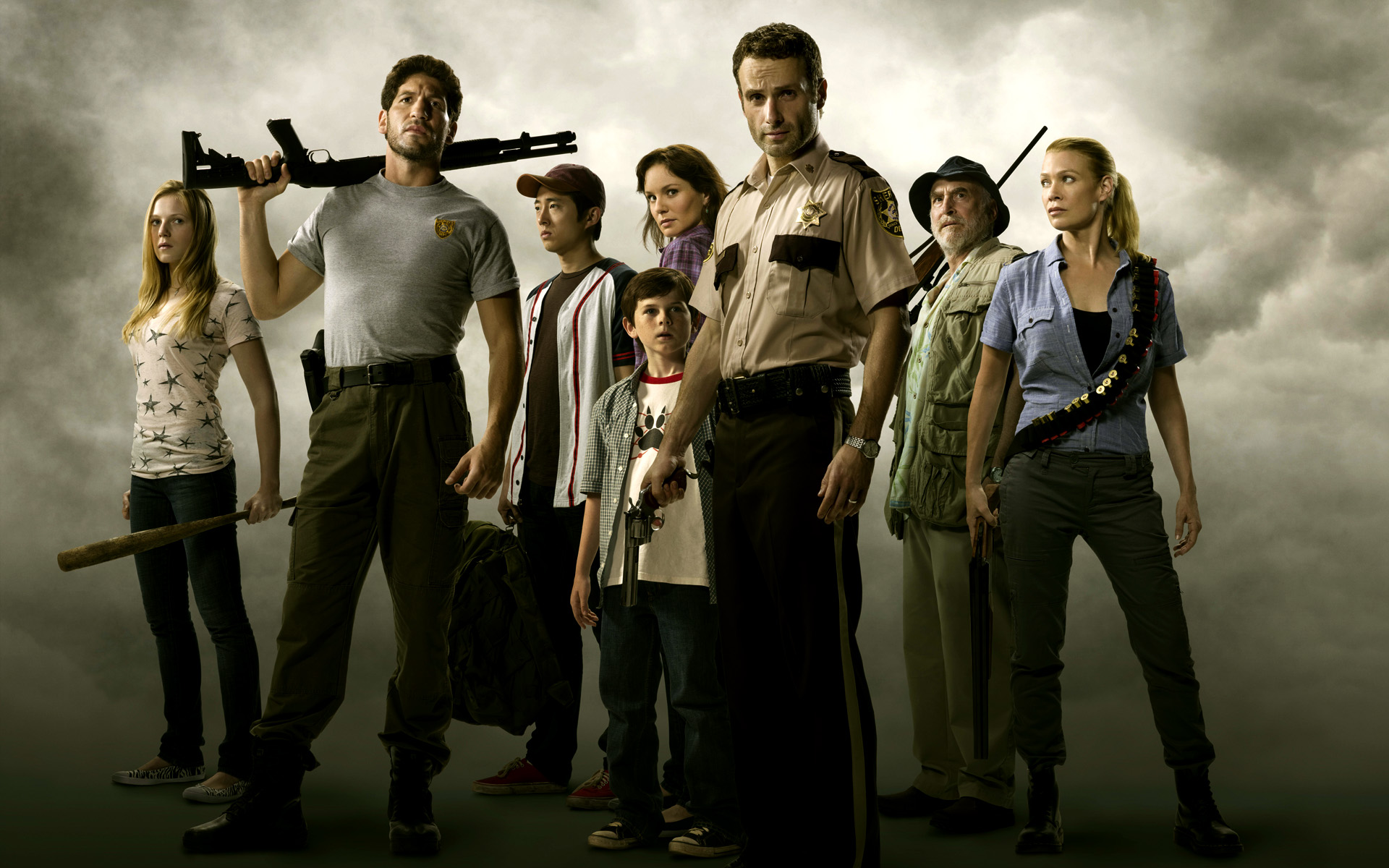 the walking dead wallpaper 46676 1920x1200px