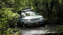 2015 Range Rover Wallpaper Background 48731