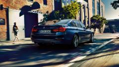 2016 BMW 3 Series Wallpaper 48742