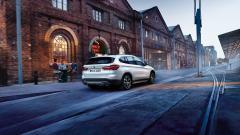 2016 BMW x1 Wallpaper 48745