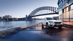 2016 BMW x1 Wallpaper HD 48744