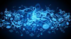 Abstract Music Wallpaper 48716