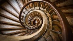 Beautiful Staircase Wallpaper 45962