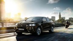 Black 2016 BMW x6 Wallpaper 48741