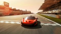 Cool Mclaren P1 Wallpaper 45759