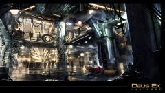 Deus Ex Mankind Divided Game Widescreen Wallpaper 48929