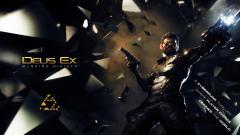 Deus Ex Mankind Divided Wallpaper 48928