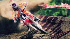 Dirt Bike Wallpaper 48687