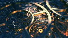 Gear Wallpaper HD 46003