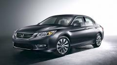 Honda Accord Wallpaper 48714