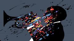 Jazz Singer Artwork Wallpaper 48803