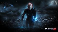 Mass Effect Wallpaper 47001