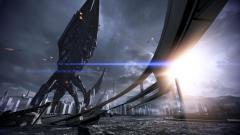 Mass Effect Wallpaper 47002