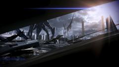 Mass Effect Wallpaper 47003