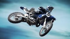Motocross Jump Wallpaper 46629
