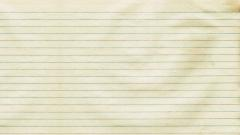 Old Notebook Paper Wallpaper 45973
