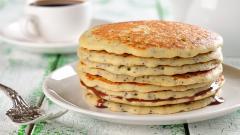 Pancake Wallpaper 46703