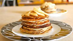 Pancake Wallpaper HD 46702