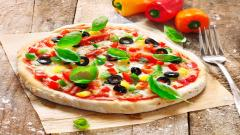 Pizza Wallpaper HD 45959