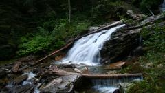 Pretty Waterfall Wallpaper 45992