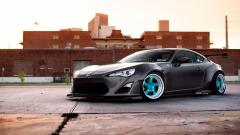 Scion FRS Tuning Wallpaper 48725
