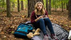 The 5th Wave Chloe Moretz Wallpaper 48933
