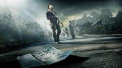 The Walking Dead Wallpaper 46673