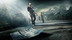 The Walking Dead Wallpaper 46673