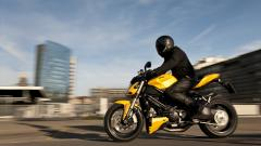Yellow Ducati Wallpaper 48693