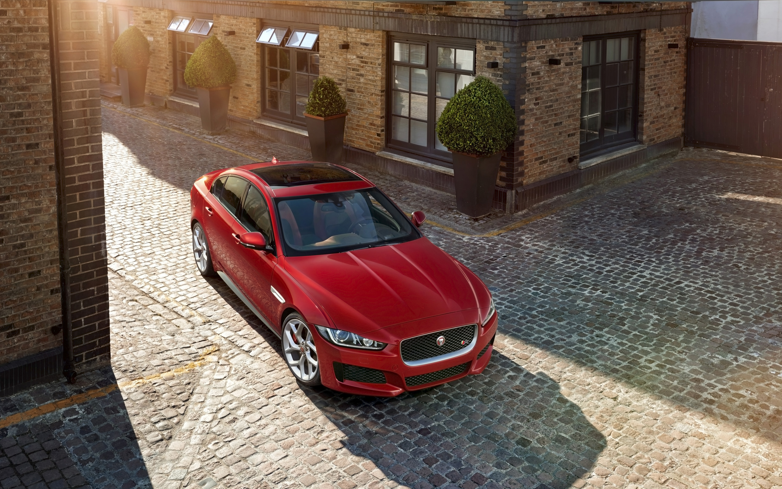 2015 jaguar xe wallpaper hd 48674