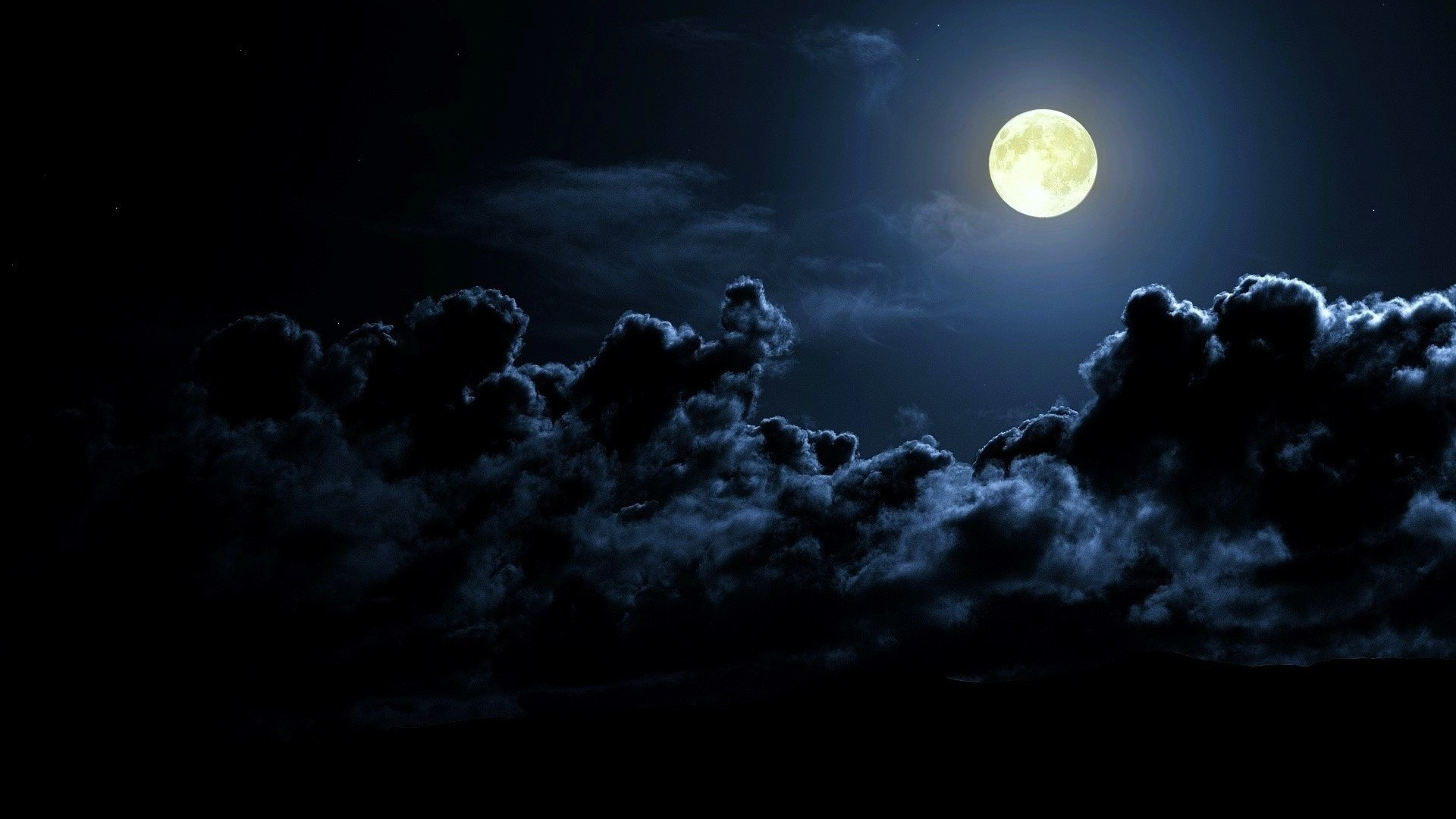 awesome moon wallpaper 45227