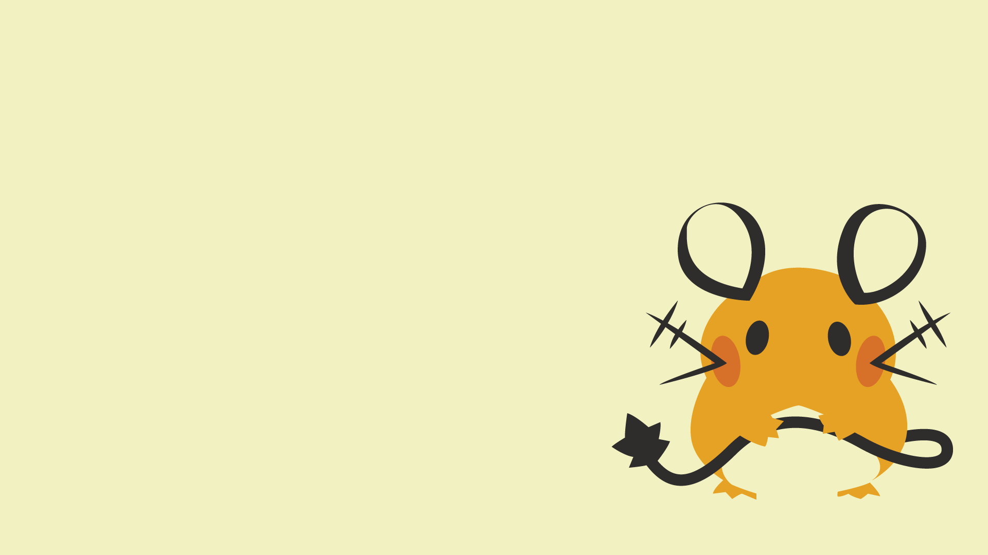 dedenne wallpaper 48508