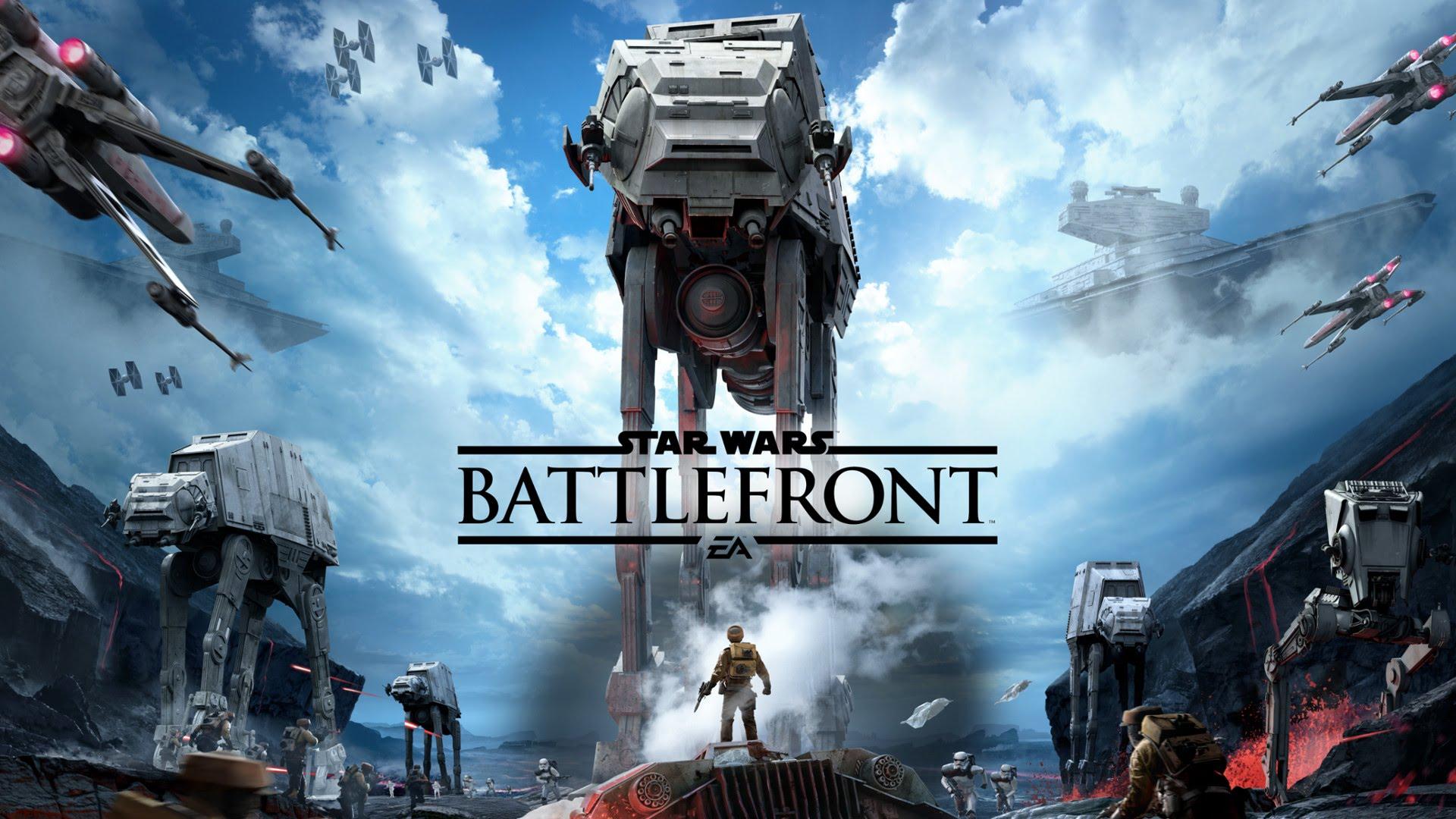 star wars battlefront video game wallpaper 48666