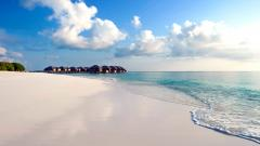Beautiful Seaside Wallpaper 46553