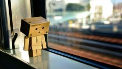 Danbo Wallpaper HD 46443