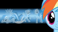 Excellent My Little Pony Wallpaper 47220