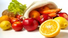 Healthy Food Wallpaper 45196