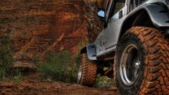 Jeep Wallpaper 46093