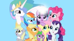 My Little Pony Wallpaper 47222