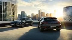 Porsche Macan Wallpaper 48705