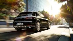 Porsche Macan Wallpaper Background 48706