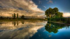 Reflection Wallpaper 47350