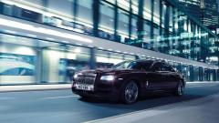Rolls Royce Ghost Wallpaper 47347