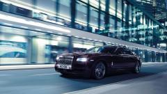 Rolls Royce Ghost Wallpaper 47347