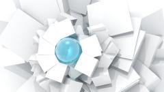 Sphere Wallpaper HD 47236